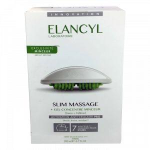 Elancyl Slim massage - Gant + Gel de massage