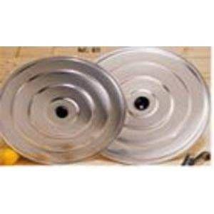 Garcima Couvercle pour poêle à paella 55 cm