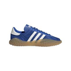 Adidas Originals Countryxkamanda - Baskets Homme, Bleu