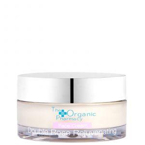 The Organic Pharmacy Double Rose Rejuvenating Face Cream - 50 ml
