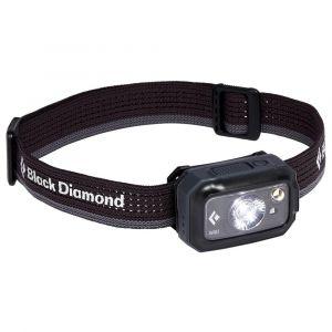 Black Diamond Revolt 350 Headlamp, graphite Lampes frontales