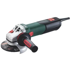 Metabo WEV 15-125 Quick - Meuleuse d'angle 125 mm 940W