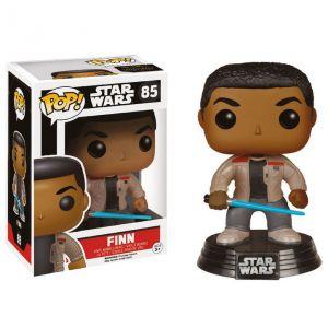 Funko Pop! Star Wars épisode VII Finn avec sabre laser