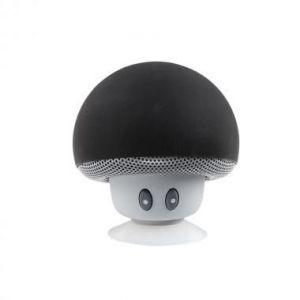 Clip Sonic TES141N Mini Haut-parleur compatible Bluetooth noir
