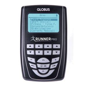 Globus Electrostimulateur Runner Pro
