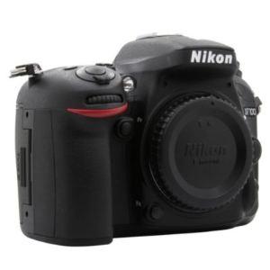 Image de Nikon D7100 (Boîtier nu)