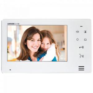Aiphone Moniteur maître JO1MD pour portier vidéo - Ecran 7'' - 302948