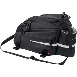Vaude Silkroad - Sac porte-bagages - M noir Sacs pour porte-bagages