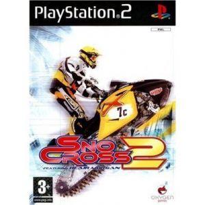 SnoCross 2 [PS2]