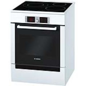 bosch hce857923f cuisini re induction 3 zones avec four. Black Bedroom Furniture Sets. Home Design Ideas