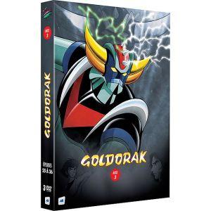 Goldorak - Volume 3