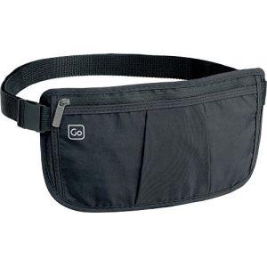 Go Travel Design Go - Pochette ceinture secrète