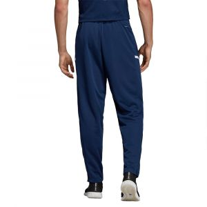 Adidas Team19 Track Pants Pantalon de survêtement Homme, Team Navy Blue/White, FR : M