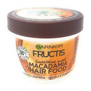 Garnier Fructis - Macadamia Hair Food  - 390 ml