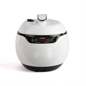 Livoo DOC203 - Robot cuiseur Multicuiseur