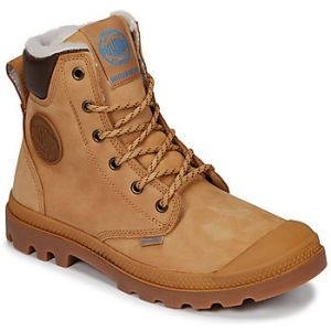 Palladium Pampa Sport Cuff Wps chaussures marron 46 EU