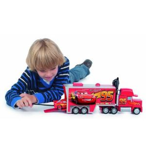 IMC Toys Cars 2 Camion talkie walkie