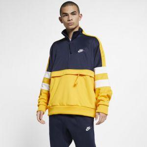 Nike Veste Air - Bleu - Couleur Bleu - Taille S