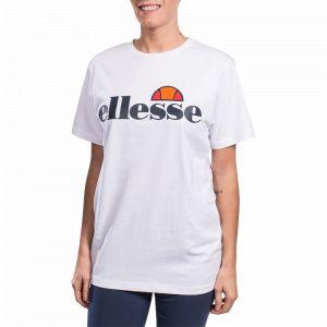 ELLESSE Albany T- T-Shirt Femme, Blanc (Optic Whit), 40