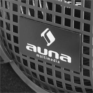 Auna PW-0822 - Paire d'enceintes 20cm 600W