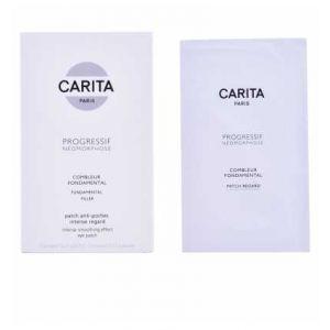 Carita Paris Combleur fondamental Patch Regard 5 x 2