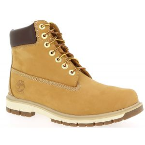 Timberland Radford 6-inch Waterproof, Bottes et Bottines Classiques Homme, Marron Wheat Nubuck, 45 EU