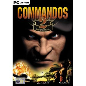 Commandos 2 [import anglais] [PC]