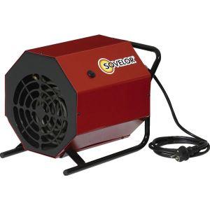 Sovelor C5 - Chauffage air pulsé mobile électrique 5000 Watts