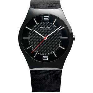Bering Time 32039 - Montre pour homme avec bracelet en acier