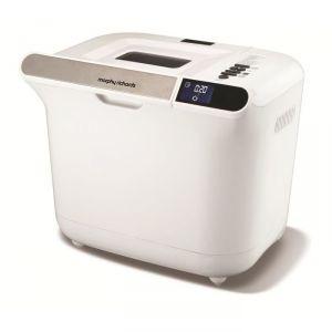 Morphy richards M48326EE Comfort Plus - Machine à pain 900 g