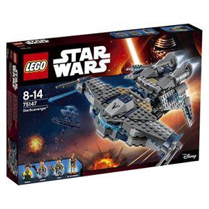 Lego 75147 - Star Wars : Le chasseur d'étoiles