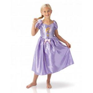 Déguisement classique Fairy Tale Raiponce fille