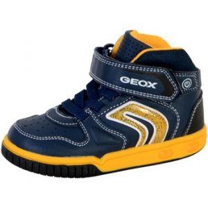 Geox Chaussures enfant Baskets garçon - - Bleu marine - 26