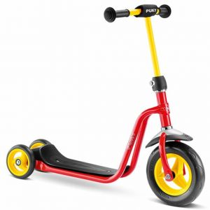 Puky Trottinette 3 roues 2 ans+ - Rouge