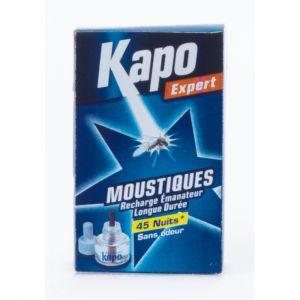 Kapo Recharge émanateur anti-moustiques