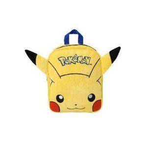 Play by play Sac à dos Pikachu grandes oreilles Pokémon