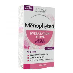 Noreva Ménophytea - Hydratation Intime