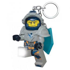 Lego Led - LG0KE87 - Lego Nexo Knight - Porte-clés LED Clay