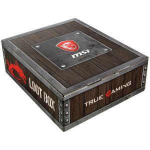 MSI Loot Box - Level 1