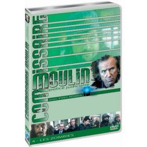 Commissaire Moulin - Volume 4 : Les Zombies