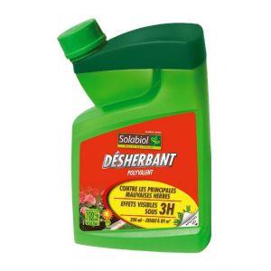 Solabiol DESHERBANT POLYVALENT CONCENTRE | 200-ml