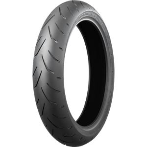 Bridgestone Pneu moto : 120/70 R17 58W S20 F N