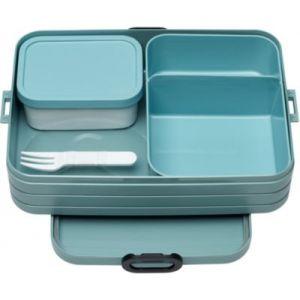 Rosti mepal Lunch box Mepal take a break large nordic green