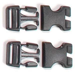 Ortlieb Boucle de serrage sacoche - E135