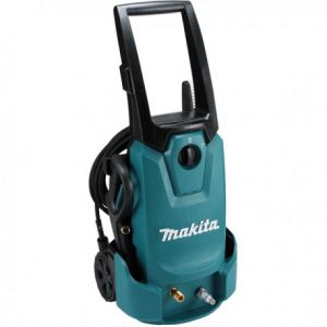 Makita Nettoyeur haute pression 1600W 120bar - flexible 10m - HW1200