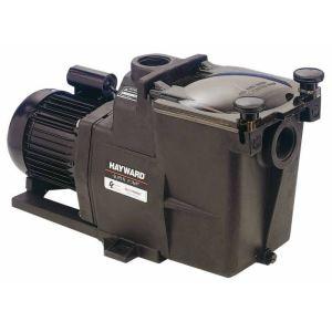 Hayward SP2611XE163 - Pompe Super Pump 1 cv triphasée 15,5 m3/h