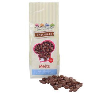 FunCakes Pistoles chocolat au lait - 350g