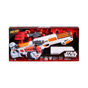 Hasbro Nerf Star Wars Deluxe Blaster First Order Stormtrooper