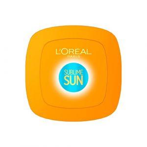 L'Oréal Sublime Sun Compact Bronzage Idéal FPS 30 9 g