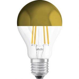 Osram LED E27 forme standard 4 W = 37 W blanc chau